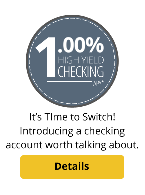 High Yield checking icon