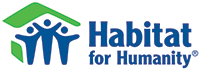 habitiat for humanity logo