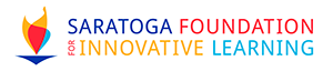 saratoga foundation for innovative learning logo